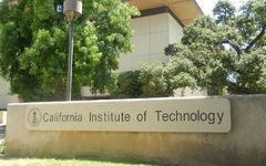 加州理工学院 -学校建筑