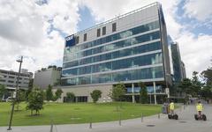 昆士兰大学-学校建筑