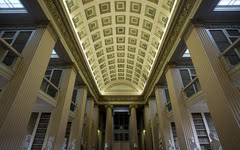 爱丁堡大学-学校建筑