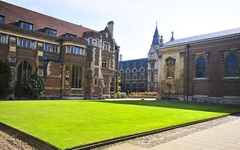 牛津大学开放日 来之前你需要了解的