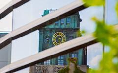 慕尼黑工业大学-学校建筑