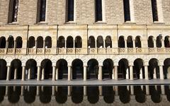 西澳大学-学校建筑