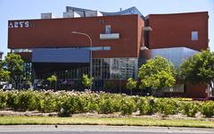 阿德莱德大学-学校建筑