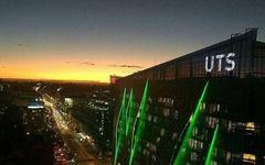 悉尼科技大学-校园风光