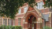 欧洲高等商学院