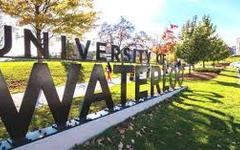 滑铁卢大学-