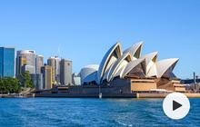 澳大利亚留学行前指导