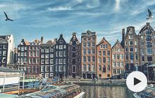 荷兰学习生活指南