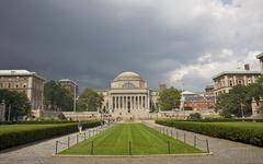 哥伦比亚大学-院校风光