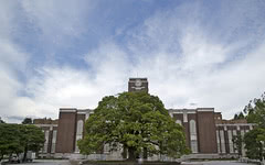 京都大学-校园风光