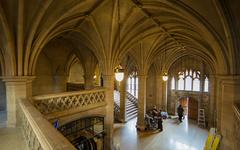 多伦多大学-学校建筑