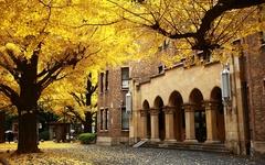 走进东京大学 认识东京大学