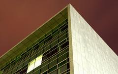 哥本哈根大学-学校建筑