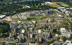 海德堡大学-校园风光