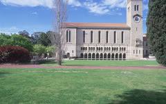 西澳大学-校园风光