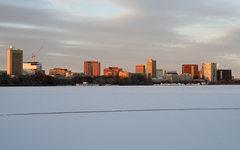 麻省理工学院的冬天