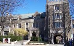 麦克马斯特大学-