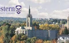 西安大略大学-