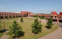 卡普顿大学-