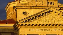 曼尼托巴大学ICM