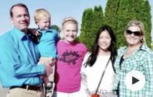 加拿大中学留学生如何与寄宿家庭相处
